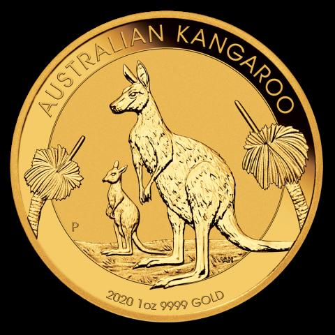 Gouden-munten-munt1kangaroo