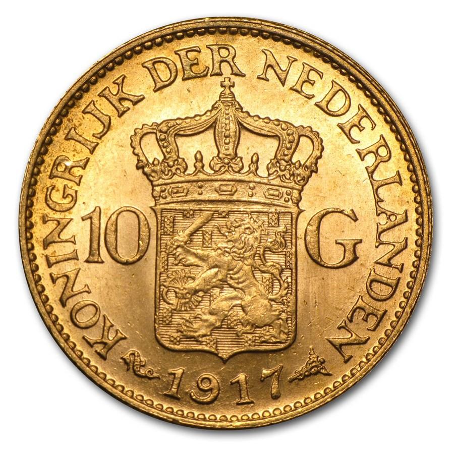 gouden-munten-historische-munt