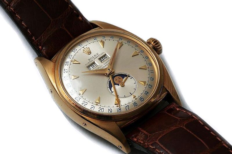 horloge verkopen rolex