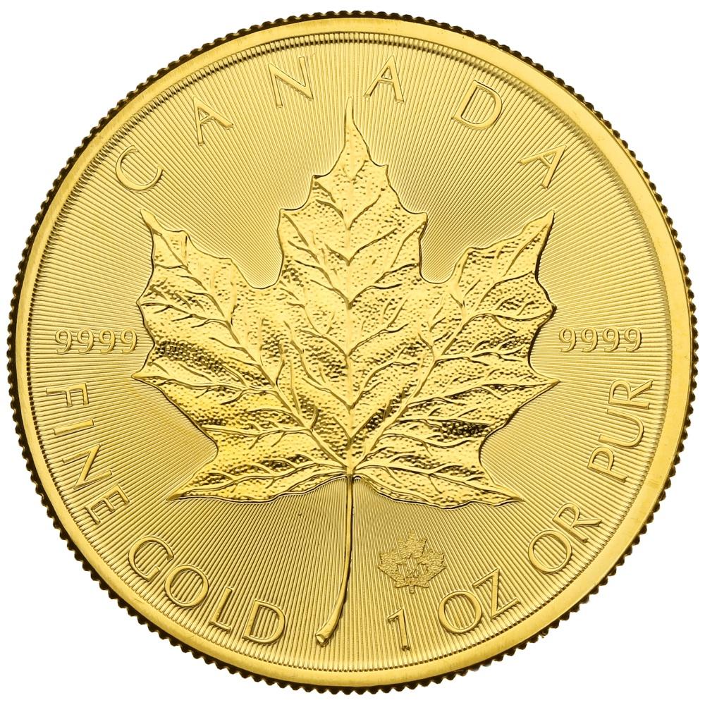 munten-kopen-gouden-mapleleaf