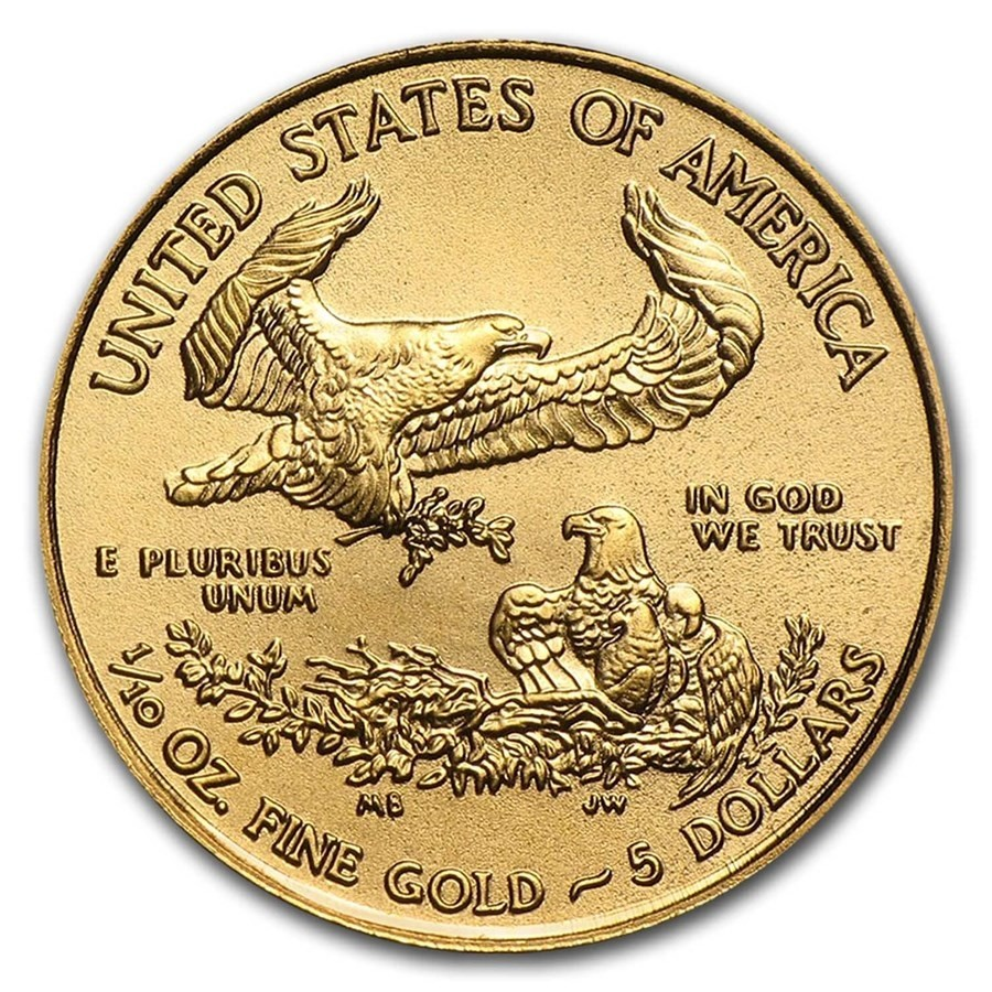 Gouden munt verkopen