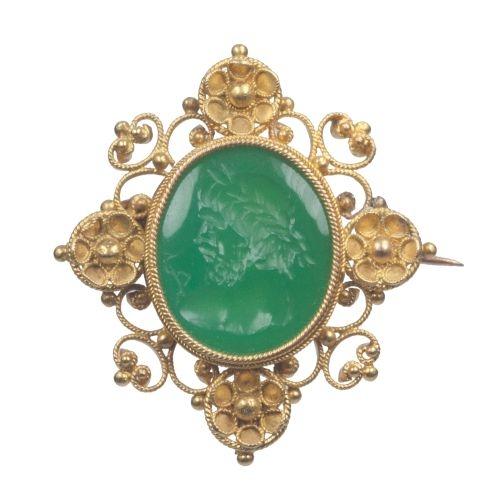 oud-goud-prijs-antieke-broche