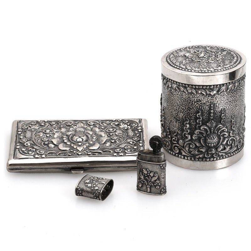 zilver-verkopen-djokja